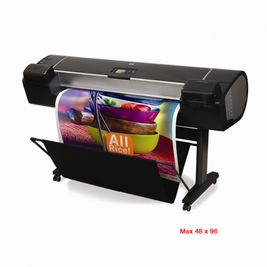 Large Format Posters printing