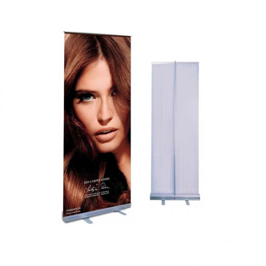Roll-Up Banner Stands printing