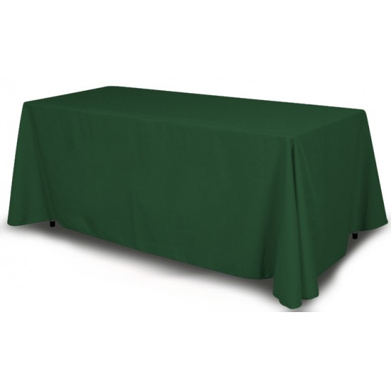 Solid Colour Tablecloths printing