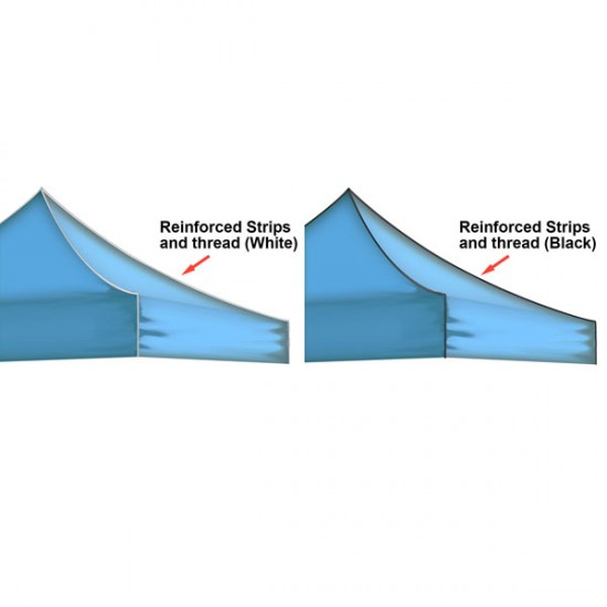 Event Tent printing