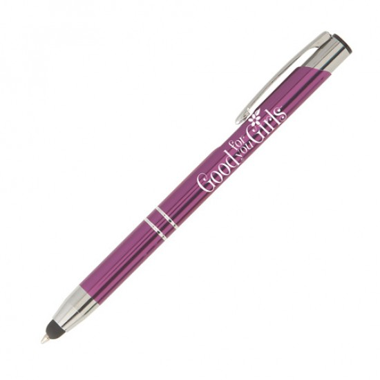 Paris Stylus Pen printing