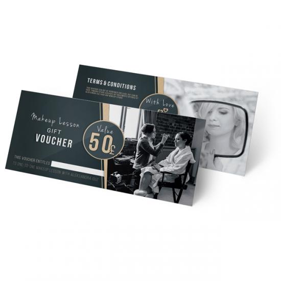 8.5x3.66 Postcards printing