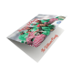 8.5x11 Greeting Cards printing