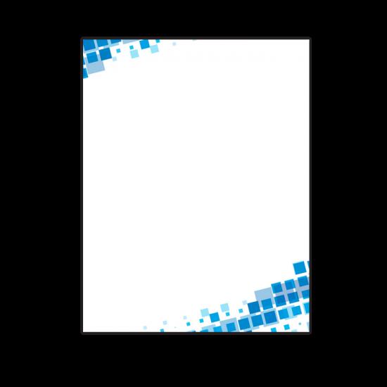 Impression de En Tête de Lettre 8.5X14