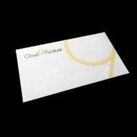 Carte d'Affaire Texture Lin